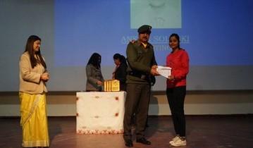 Army Public School, Dehradun, Uttarakhand(UK)